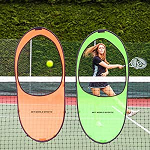 Vermont - Red de Tenis para Entrenar con precisión y ...
