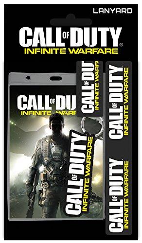GB Eye LTD, Call of Duty Infinite Warfare, Key Art, Lanyard ...