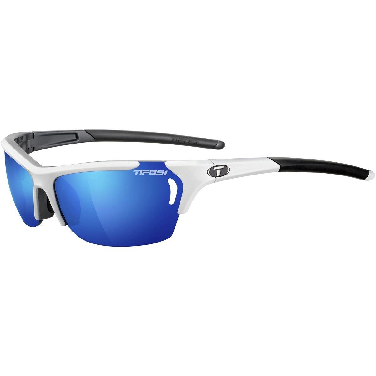 56dcf32293 Tifosi Radius Polarized Wrap Sunglasses  Amazon.in  Sports