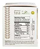 Brassica Tea - Green Tea With Orange & SGS - Green Tea 16 Bags