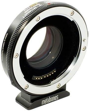 Metabones Canon Ef To Micro Fourthirds T Ii Speed Elektronik