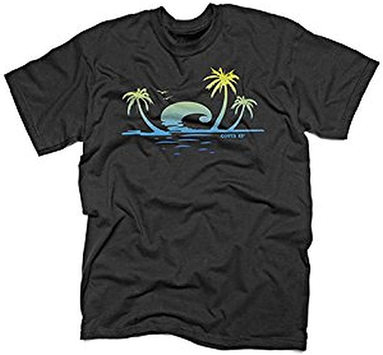 Costa Del Mar Sunrise Short Sleeve T-Shirt