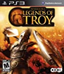 Warriors: Legends of Troy  - PlayStat...