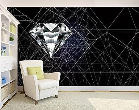 Mbwlkj 3d Abstract Wallpaper For Walls Home Decor Modern Living Room