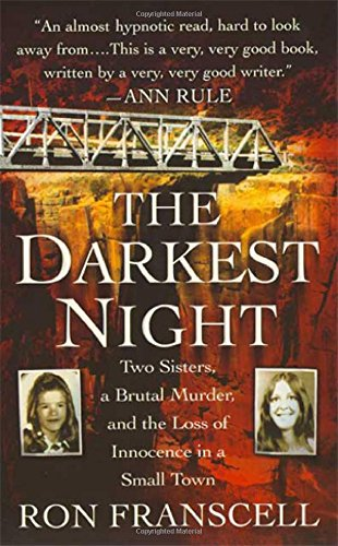 The Darkest Night: Two Sisters, ...