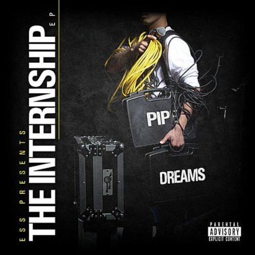 The Internship EP [Explicit]