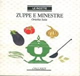img - for Zuppe e minestre. book / textbook / text book