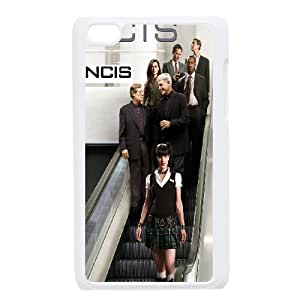 Ipod Touch 4 Cell Phone Case NCIS Case Cover PP8P313416