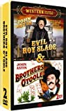 Evil Roy Slade / Brothers O'Toole - Collector's Edition Embossed Tin!