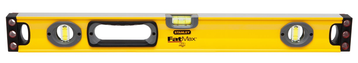 Stanley FatMax 43 524 24 Inch Non Magnetic Level