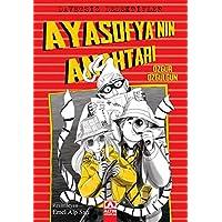 AYASOFYA'NIN ANAHTARI