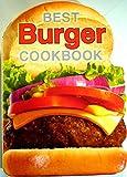 img - for Best Burger Cookbook book / textbook / text book