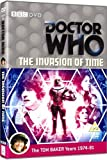 Doctor Who - The Invasion of Time [Import anglais]