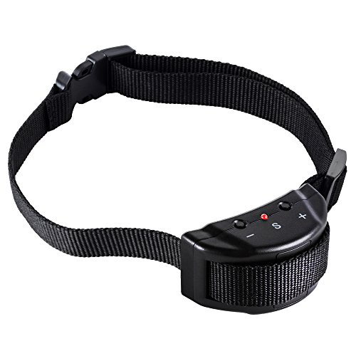 Zacro DC265 Dog No Bark Collar