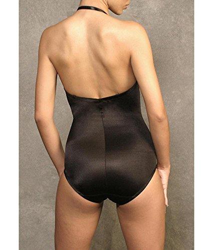 <b>Va Bien Firm Control Plunge Bodysuit</b>