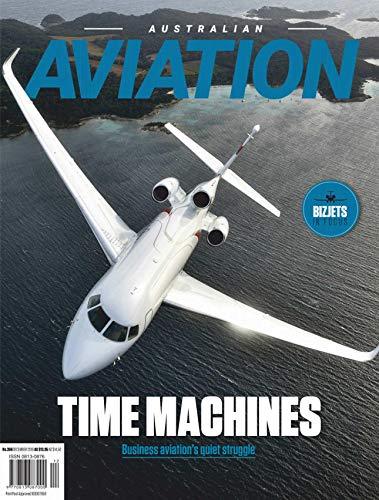 Aviation: Time Macines por Alex Santos