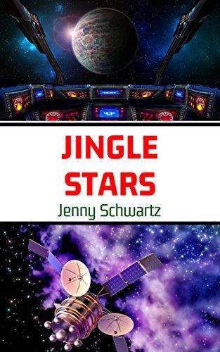 Jingle Stars (Shamans & Shifters Space Opera Book ()