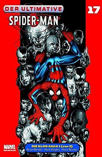 Der Ultimative Spider-Man 17: Die Klon-Saga 1 (von 2)