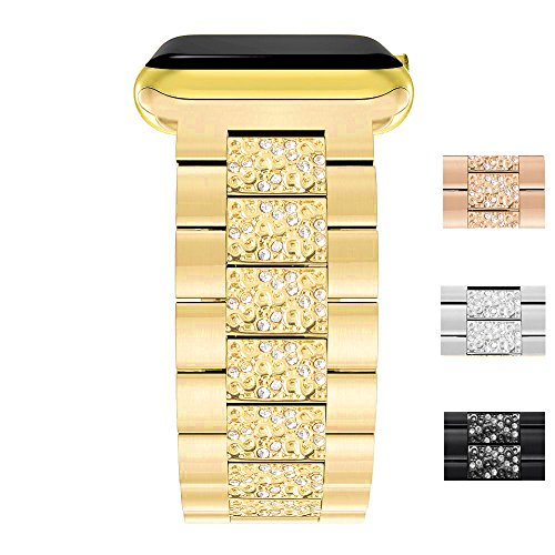 For Apple Watch Rhinestones Bands
