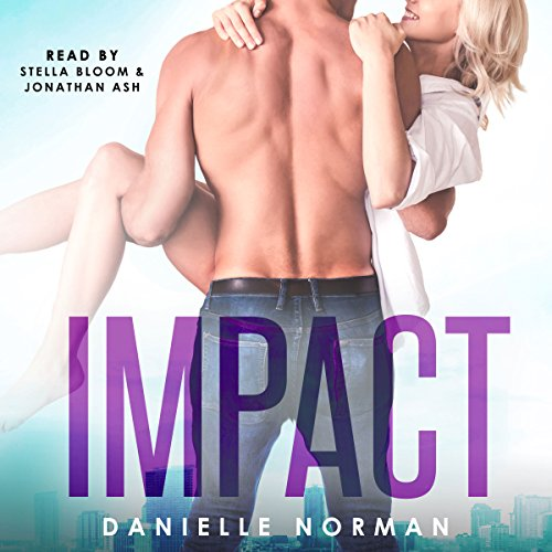 Impact: Iron Orchids, Book 3