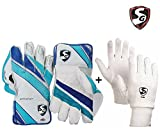 SG Club Wicket Keeping Gloves Men's Club Inner Gloves