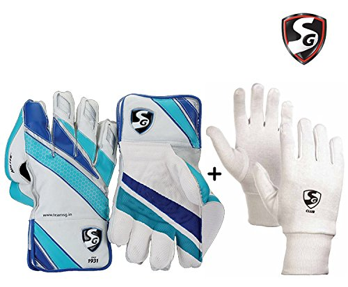SG Club Keeping Gloves Combo - Men