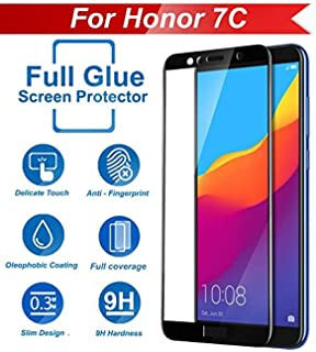 Honor 7C (Black, 4GB RAM, 64GB Storage): Amazon in: Electronics