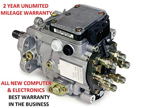 VP44 Fuel Injection Pump for 1998.5-2002 Cummins 5.9L 5-SPD and AUTO Trans