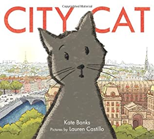 book cover of City Cat