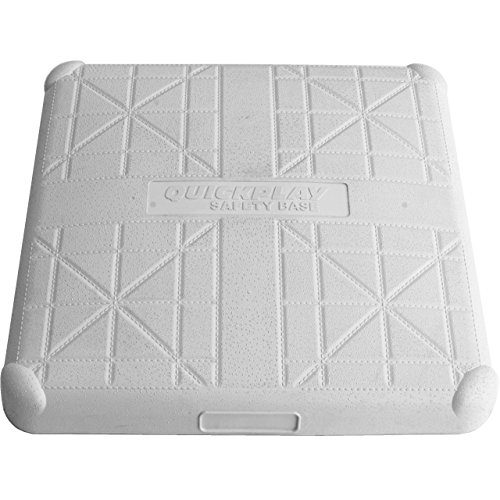 QuickPlay Baseball Safety Base Set of 3 by QuickPlay
