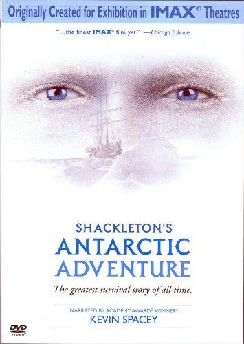Shackleton's Antarctic - Brett Photo