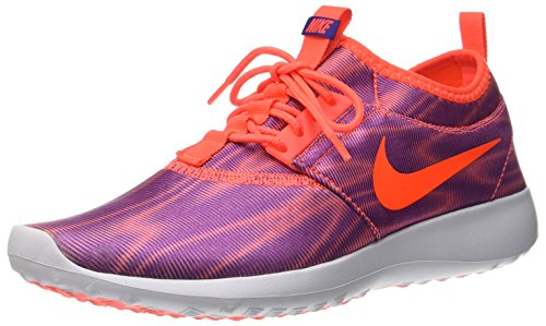 Nike Women's Juvenate Print Csmc Prpl/Ttl Crmsn/Cncrd/Hyp...