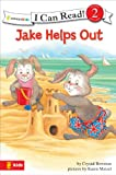Jake Helps Out: Biblical Values (I Can Read! / The Jake Series)