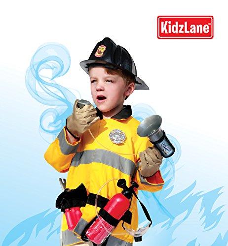 Pretend Play Firefighter Set by Kidzlane (Image #1)