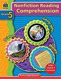 Nonfiction Reading Comprehension Grade 5