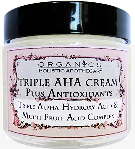 Face Cream With Lactic Acid - 5