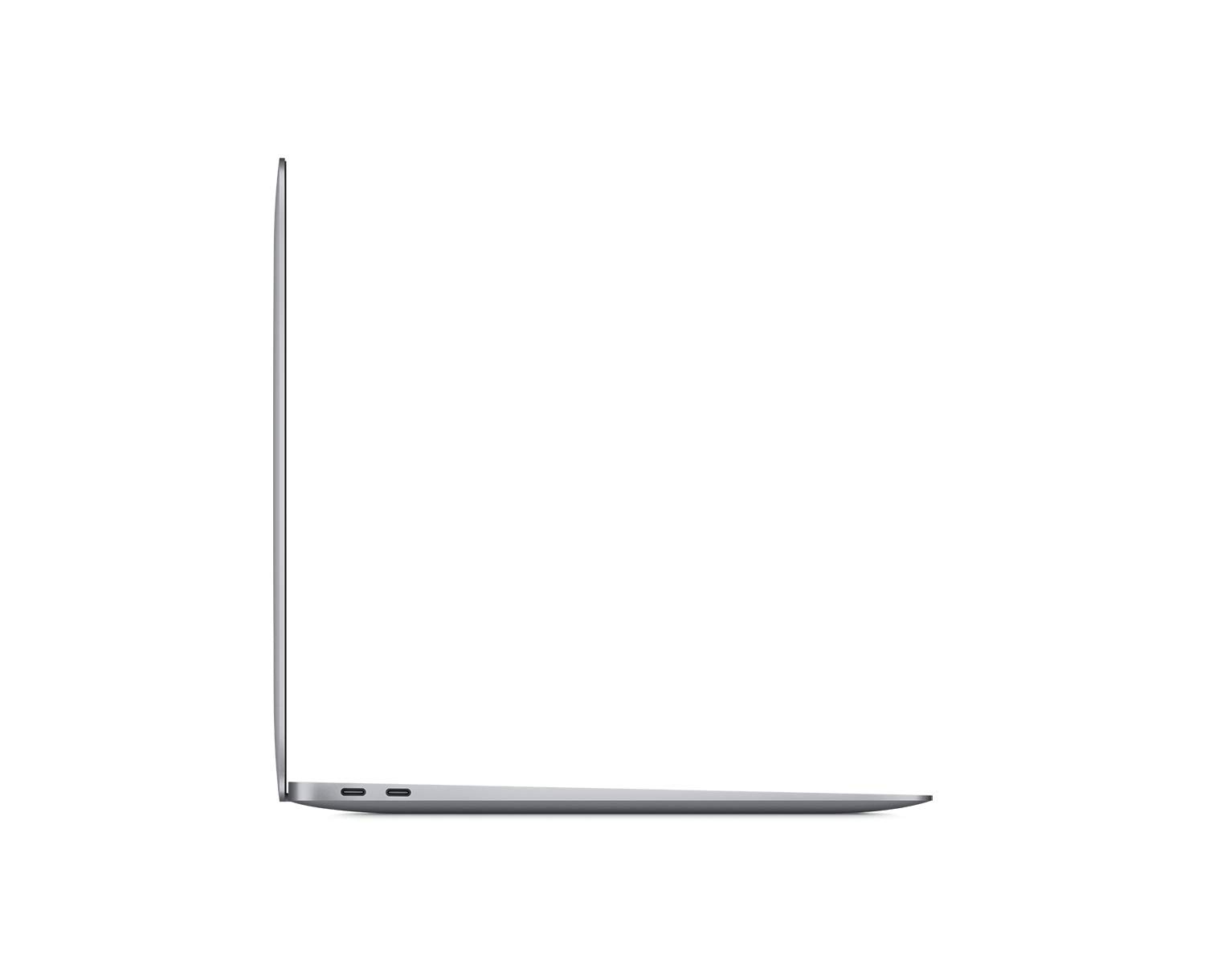 Apple MacBook Air (13-inch Retina display, 1.6GHz dual-core Intel Core i5, 256GB) - Space Gray (Latest Model) by Apple (Image #5)