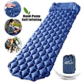 Flysight Camping Sleeping Pad for Backpacking Self...