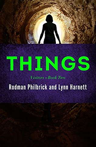 book cover of Things