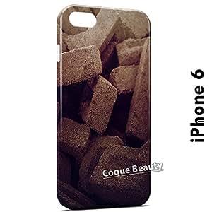 Carcasa Funda iPhone 6 Rubble Protectora Case Cover