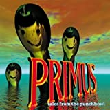 Tales from the punchbowl (1995/96) by Primus