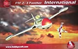 1/48 F9F-2 & -3 International Cats Panther