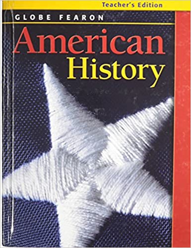 Amazon globe fearon american history teachers edition 2003c globe fearon american history teachers edition 2003c 0th edition fandeluxe Image collections