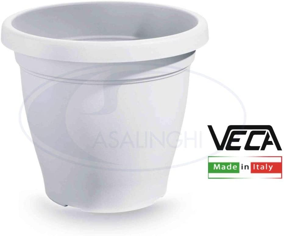 Blanco 35/cm Blim Verona Maceta