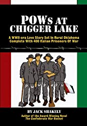 POWs At Chigger Lake