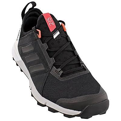 adidas Outdoor Terrex Agravic Speed - Women's Black/Black/White 9.5M: Adidas Outdoor: Sports & Outdoors