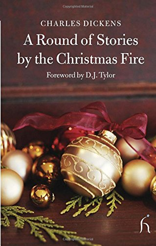 Download A Round of Stories by the Christmas Fire (Hesperus Classics) pdf