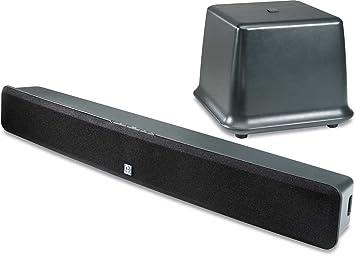 amazon com boston acoustics tvee model 2 sound system with sleek rh amazon com TVee Model 20 Troubleshooting Boston Sound Bar Model 20
