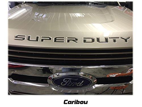Super Duty Decals - 5