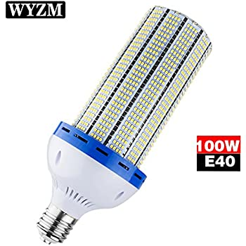 100watt E39 Mogul Base Led Corn Light Bulb 400 500watt